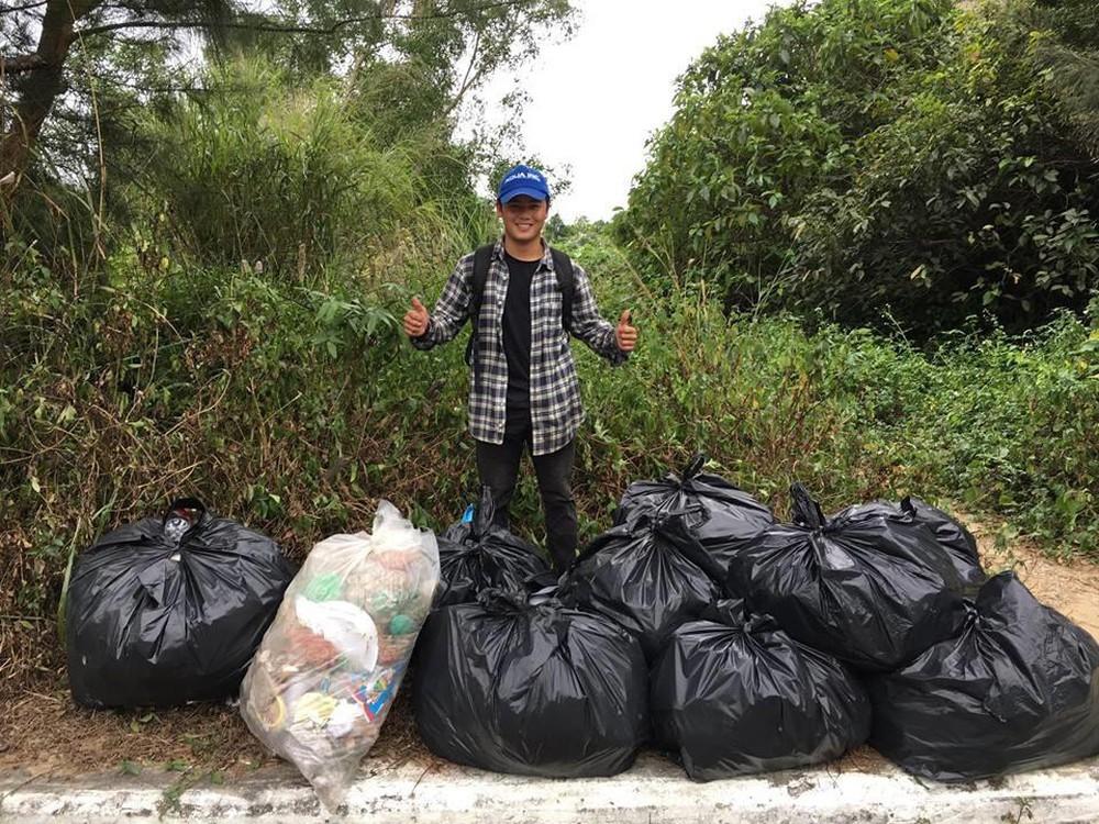 """ChallengeForChange và """"cơn sốt"""" dọn rác lan tỏa ở Việt Nam - Ảnh 7"""