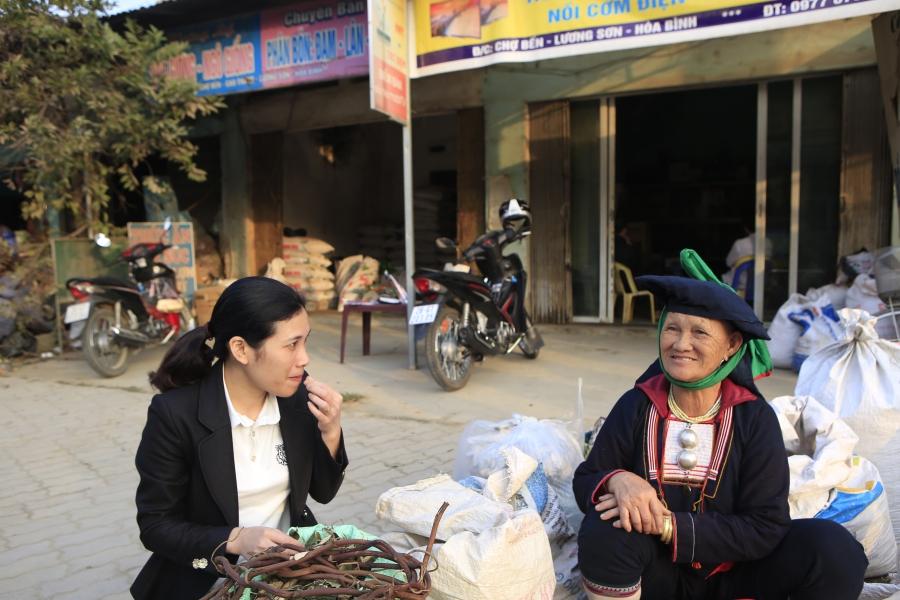 Kì diệu bài thuốc Nam chữa khỏi bệnh tiểu đường của lương y nức tiếng Hòa Bình - Ảnh 1