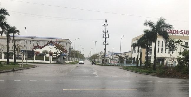 Cẩm Giàng (Hải Dương): Nhiều sai phạm ở Cụm công nghiệp Lương Điền  - Ảnh 4