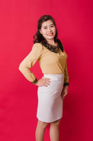 Hảo Hảo - Sứ mệnh của tôi là giúp 1000 người phụ nữ kinh doanh online thành công - Ảnh 3