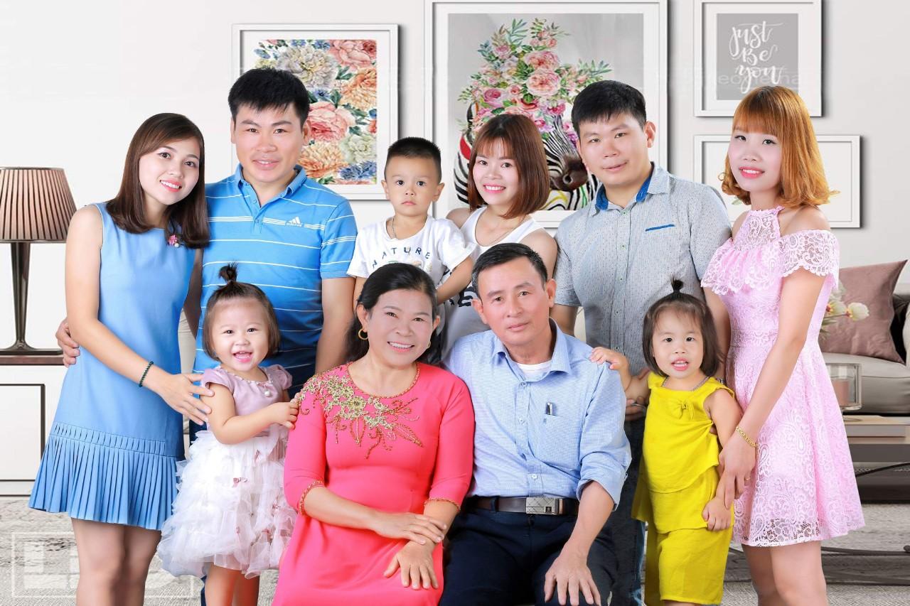 Mẹ đơn thân 9X kiếm thu nhập 9 con số từ bàn tay trắng nhờ kinh doanh online - Ảnh 4