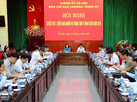 Phát triển Nông nghiệp và xây dựng Nông thôn mới trên địa bàn Hà Nội giai đoạn 2015 - 2020 - Ảnh 1