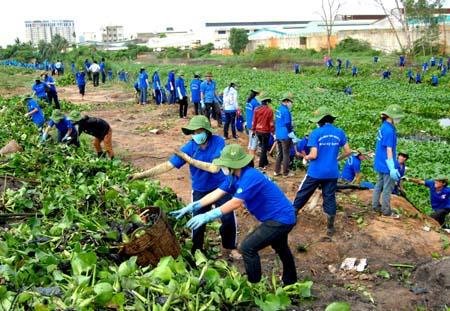Phát triển Nông nghiệp và xây dựng Nông thôn mới trên địa bàn Hà Nội giai đoạn 2015 - 2020 - Ảnh 2