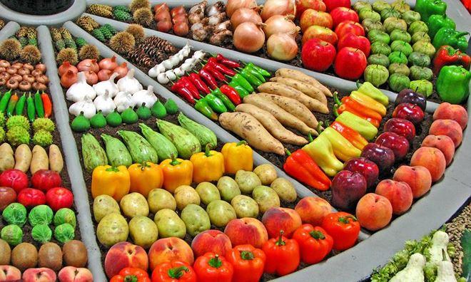Nông sản Việt nhiều cơ hội tiếp cận với thị trường châu Âu - Ảnh 1