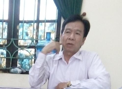 Thuận Thành - Bắc Ninh: Người dân bất bình về dự án làm đường Nông thôn mới - Ảnh 2