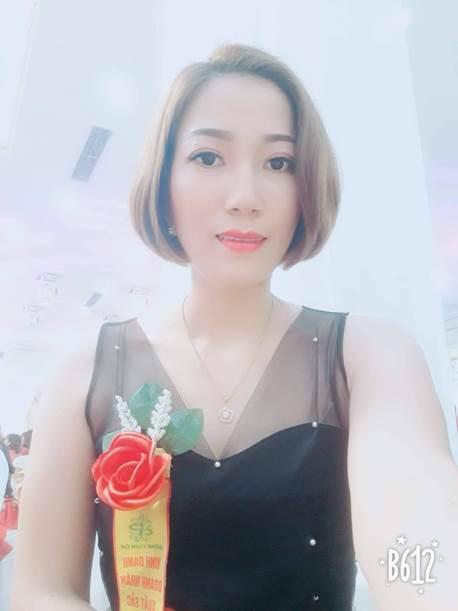 Hành trình trở thành giám đốc kinh doanh của cô công nhân may Hải Phòng - Ảnh 1