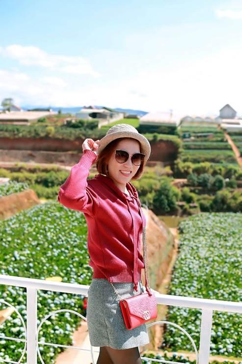 Hành trình trở thành giám đốc kinh doanh của cô công nhân may Hải Phòng - Ảnh 4