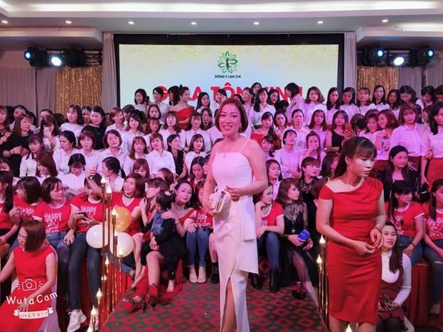 Hành trình trở thành giám đốc kinh doanh của cô công nhân may Hải Phòng - Ảnh 6