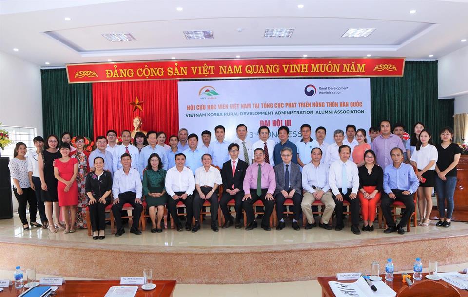 VietKoRAA: Thúc đẩy hợp tác khoa học nông nghiệp Việt Nam và Hàn Quốc - Ảnh 2