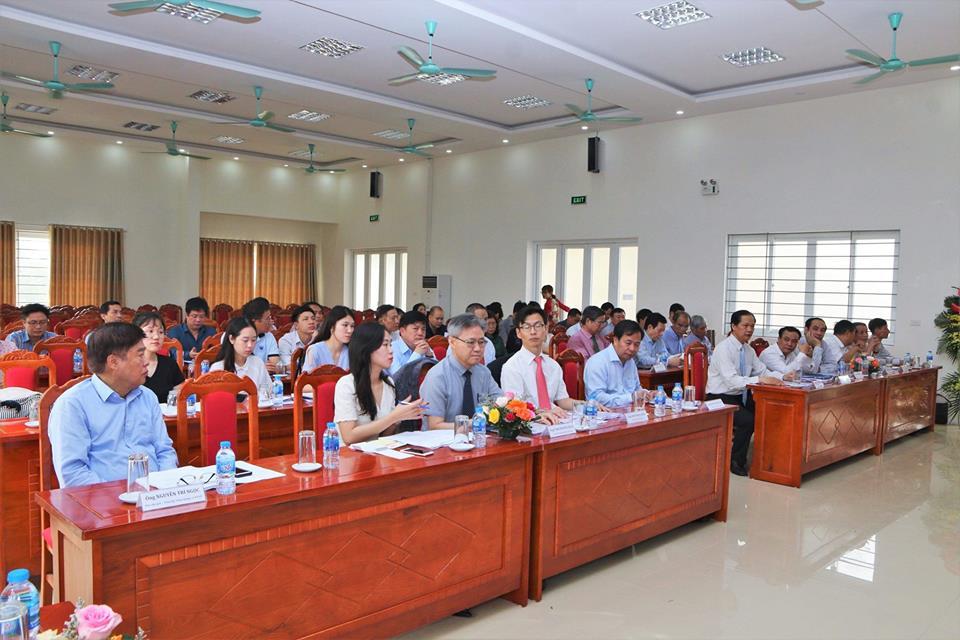 VietKoRAA: Thúc đẩy hợp tác khoa học nông nghiệp Việt Nam và Hàn Quốc - Ảnh 1