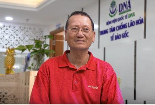 Giã từ nỗi ám ảnh cơ xương khớp tại Bệnh viện Quốc tế DNA - Ảnh 3