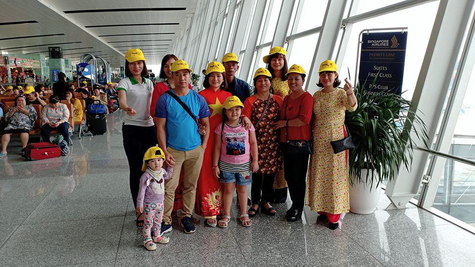 Lan Chi tổ chức chuyến du lịch khủng cho 300 người tại Thái Lan - Ảnh 5