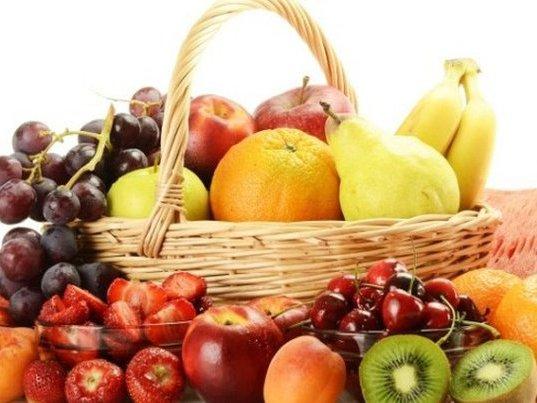 Hoa quả, rau giúp giảm nguy cơ tử vong do bệnh tim - Ảnh 1