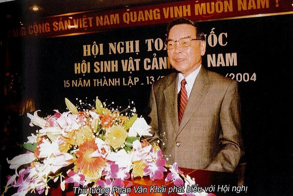 Hội Sinh Vật Cảnh Việt Nam: Phát huy truyền thống 30 năm xây dựng và trưởng thành - Ảnh 5