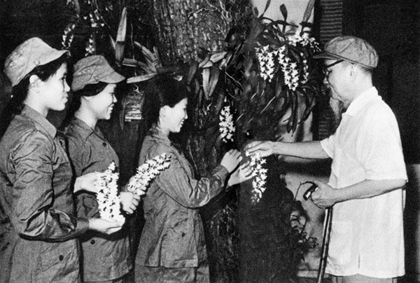 Hội Sinh Vật Cảnh Việt Nam: Phát huy truyền thống 30 năm xây dựng và trưởng thành - Ảnh 6