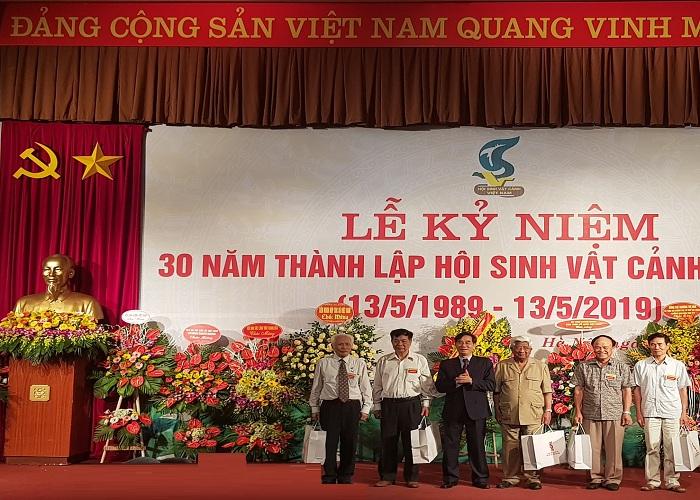 Sinh Vật Cảnh Việt Nam: Chặng đường 30 năm từ một thú chơi nhân văn đến một ngành kinh tế sinh thái. - Ảnh 4