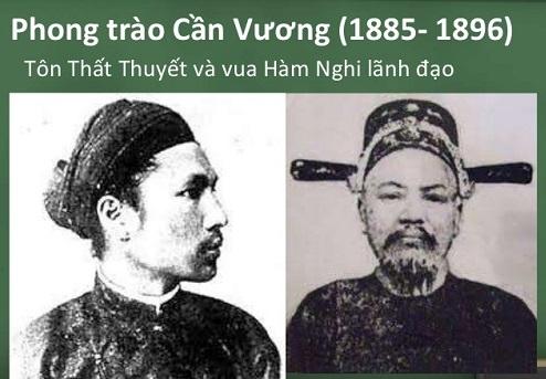 Phong trào Cần Vương ở trấn Sơn Nam và vị tán tương quân vụ Nguyễn Tử Ngôn - Ảnh 1