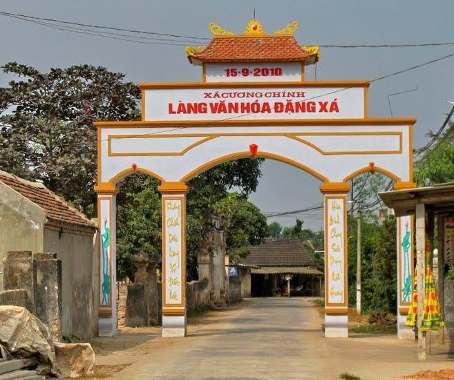 Hưng Yên: Sức sống Nông thôn mới trên quê hương Cương Chính - Ảnh 1