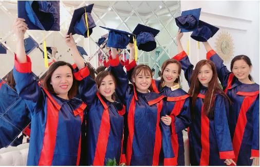 Địa chỉ học Spa uy tín tại Hồ Chí Minh trực tiếp bác sĩ đào tạo - Ảnh 7