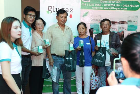 Hạ Đường Glugaz - Thảo dược  đông y hỗ trợ điều trị tiểu đường với công thức vượt trội - Ảnh 1