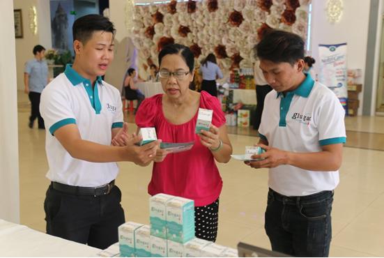 Hạ Đường Glugaz - Thảo dược  đông y hỗ trợ điều trị tiểu đường với công thức vượt trội - Ảnh 4