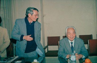 Tháng 5: Nhớ về chiến thắng Điện Biên Phủ, nhớ về Đại tướng Võ Nguyên Giáp - Ảnh 1