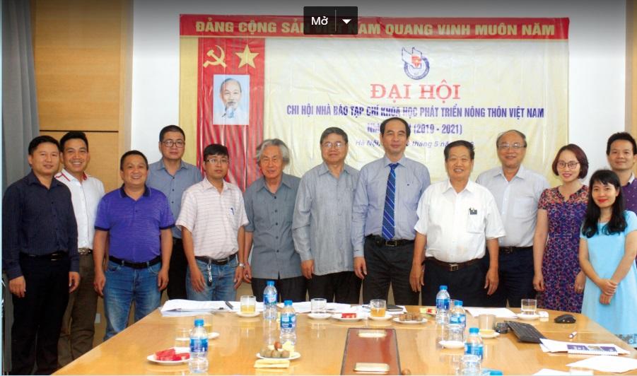 Hội Khoa học PTNT Việt Nam vững bước cùng Nông nghiệp, Nông thôn và Nông dân trên đà đổi mới - Ảnh 3
