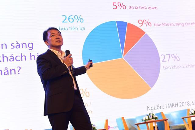 Việt Nam hướng tới một xã hội không dùng tiền mặt - Ảnh 2