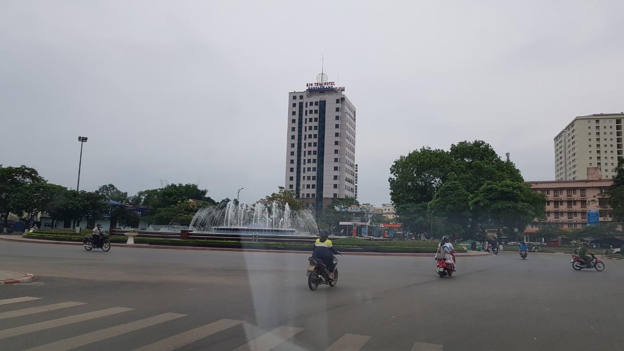 Nỗ lực vì Thành phố Thái Nguyên văn minh, hiện đại, thân thiện môi trường - Ảnh 6