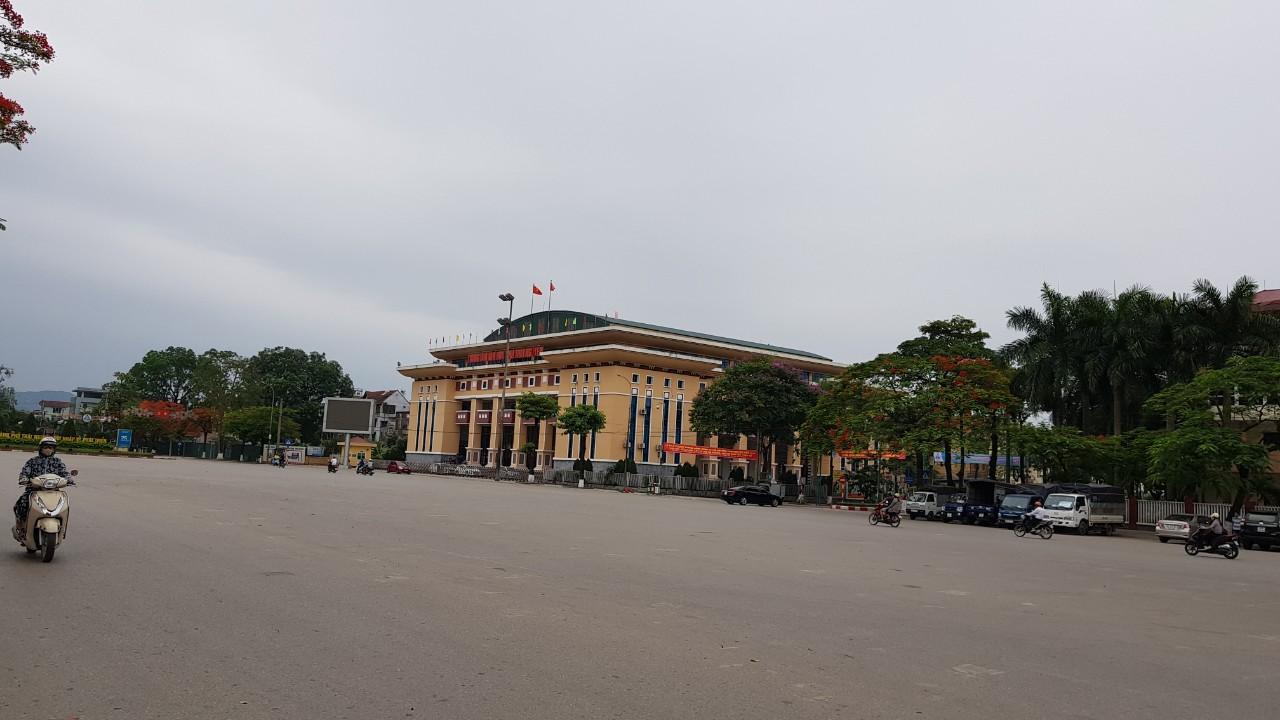 Nỗ lực vì Thành phố Thái Nguyên văn minh, hiện đại, thân thiện môi trường - Ảnh 5