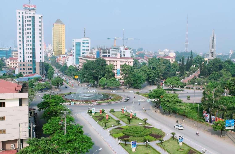 Nỗ lực vì Thành phố Thái Nguyên văn minh, hiện đại, thân thiện môi trường - Ảnh 1