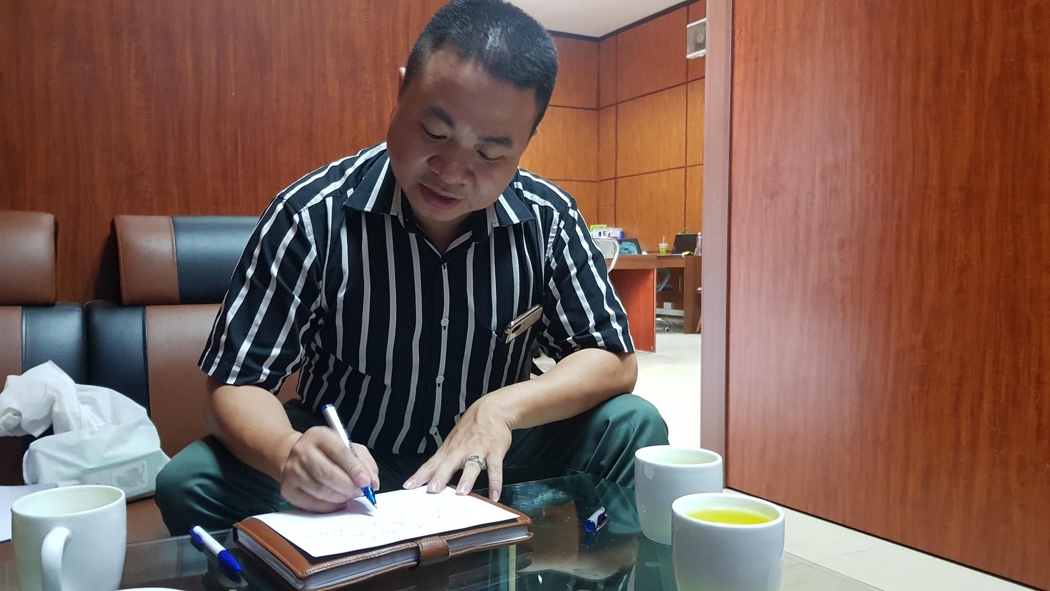 """Phản hồi sau loạt bài về """"Trường trung cấp Future Việt Nam không học, không thi vẫn cấp chứng chỉ"""" - Ảnh 1"""