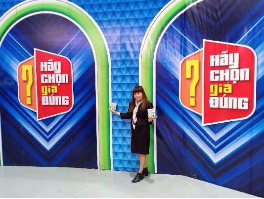 Công ty Mymy Quốc Dân nhận giải thưởng 'Top 10 thương hiệu sao vàng Đất Việt' - Ảnh 6