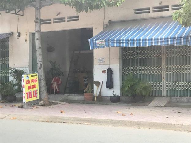 """Biên Hòa - Đồng Nai: Thiên đường cà phê """"sung sướng"""" trá hình  - Ảnh 2"""