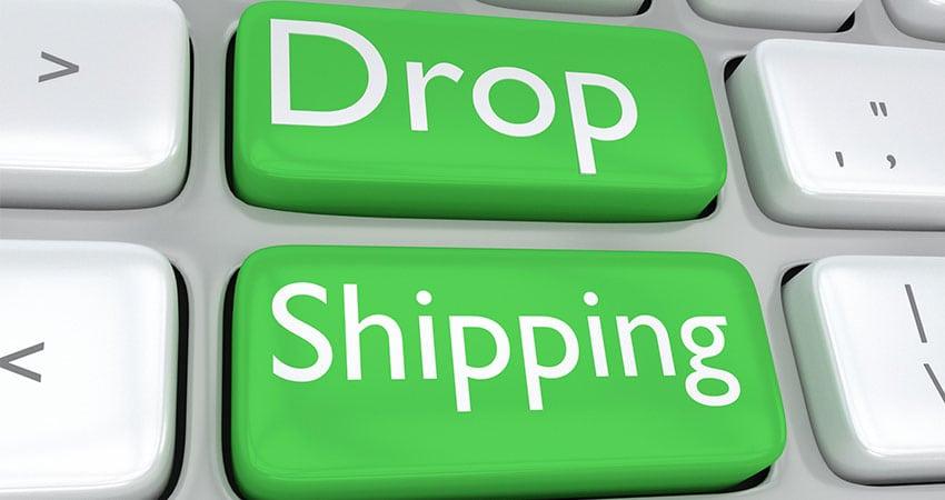 DROPSHIPPING- Mô hình kinh doanh mới- Khởi nghiệp không lo tồn kho? - Ảnh 1