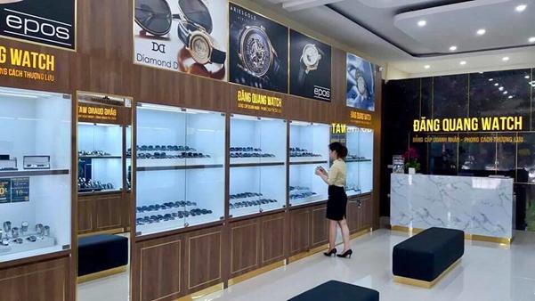 Ưu đãi giảm giá lên đến 25% tuần lễ mua sắm đỉnh cao với Đồng Hồ - Kính Mắt Đăng Quang.  - Ảnh 2