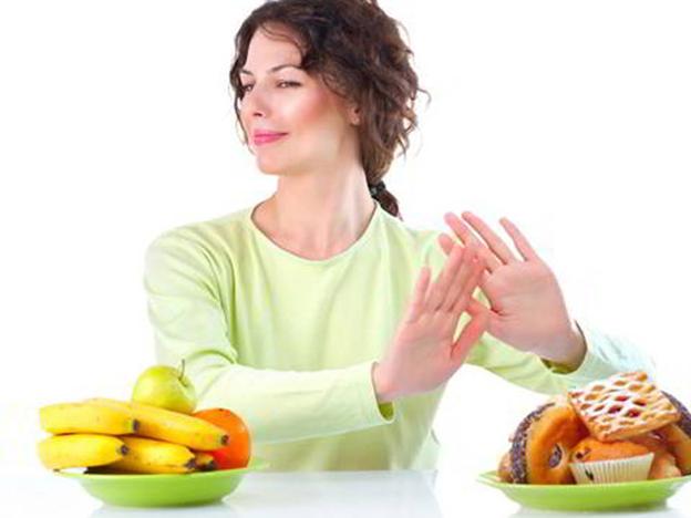 Những sai lầm khiến chị em giảm cân không thành công - Ảnh 1