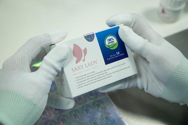 Phụ Khoa Saxy Lady – Cứu cánh cho chị em thoát khỏi căn bệnh thầm kín - Ảnh 2