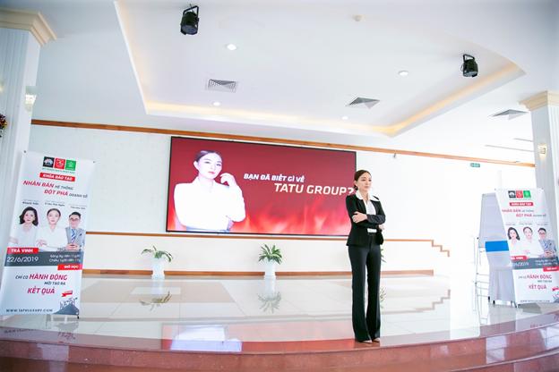 Hệ thống Tatu Group tại miền Tây bùng nổ với khóa đào tạo Nhân Bản Hệ Thống – Đột Phá Doanh Số - Ảnh 2