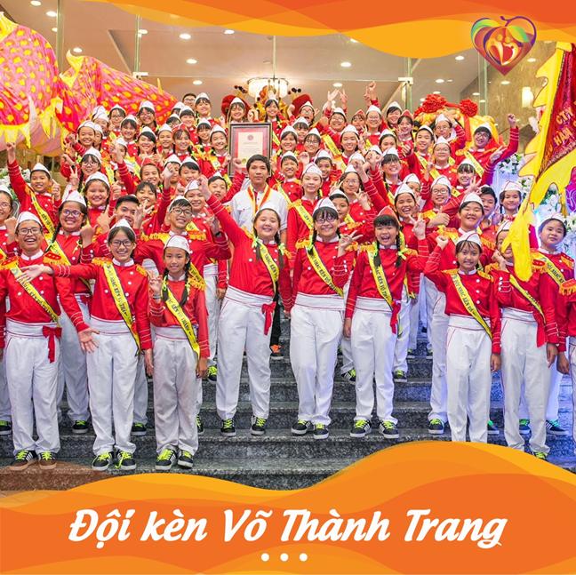 """Chào mừng ngày gia đình Việt Nam 2019 cùng """"Hội ngộ kỷ lục"""" tại HappyLand  - Ảnh 4"""