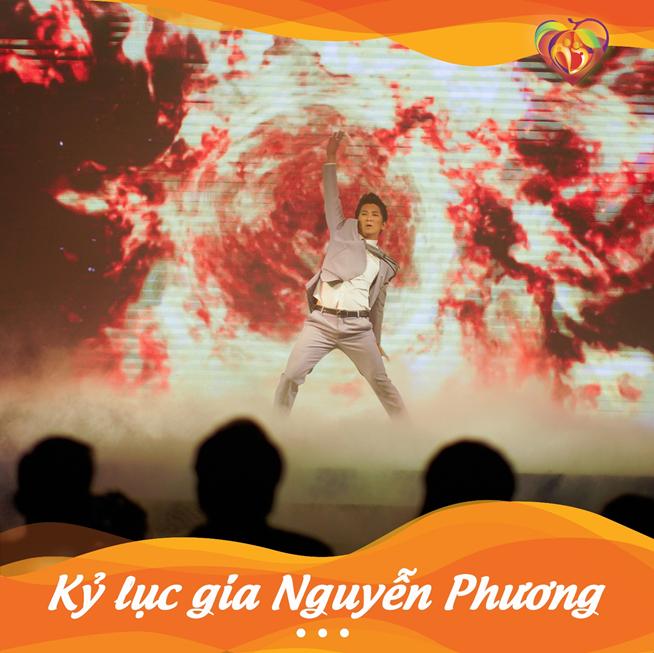 """Chào mừng ngày gia đình Việt Nam 2019 cùng """"Hội ngộ kỷ lục"""" tại HappyLand  - Ảnh 5"""