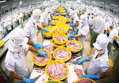 Hơn 200 doanh nghiệp bàn kế đưa mặt hàng nông thủy sản vào thị trường Trung Quốc - Ảnh 1