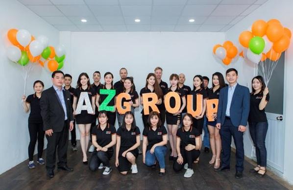 AZGroup dẫn đầu xu hướng Digital Maketing Việt Nam - Ảnh 5