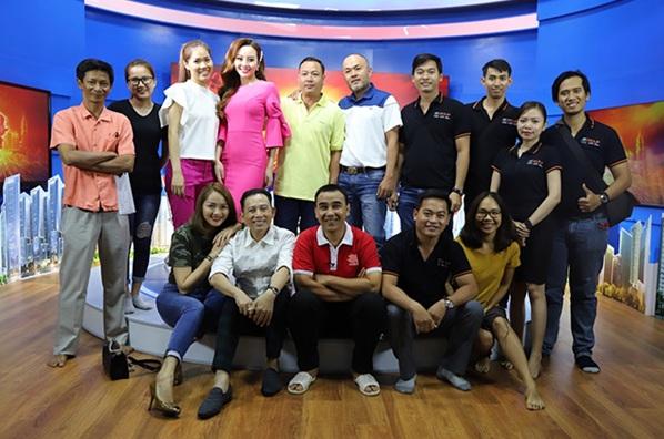 AZGroup dẫn đầu xu hướng Digital Maketing Việt Nam - Ảnh 2