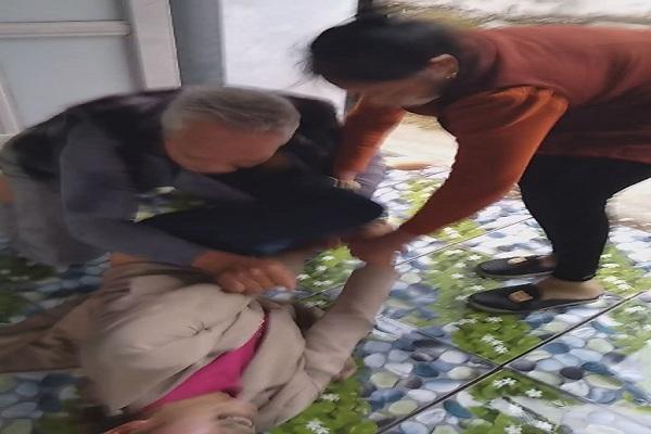 Mê Linh, Hà Nội: Hai bác cháu ruột