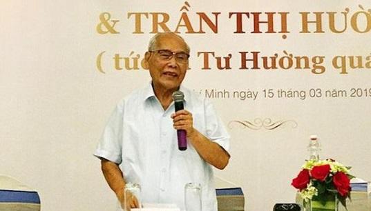 Diễn biến mới vụ tranh chấp tài sản gia đình bà Tư Hường: Các luật sư đánh giá vụ tranh chấp tài sản có tính chất dân sự - Ảnh 1