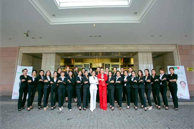 Tatu Group họp mặt lãnh đạo cấp cao triển khai kế hoạch bùng nổ 6 tháng cuối năm - Ảnh 1