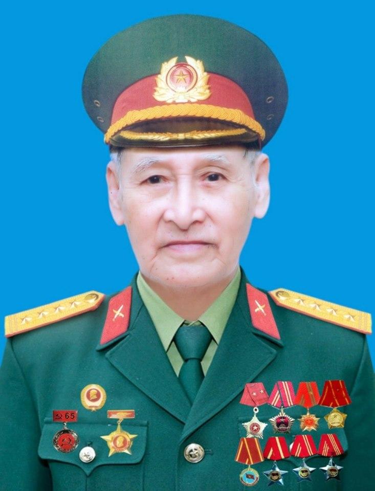 Nhớ Nhà báo, Đại tá Nguyễn Ngọc Châu: Người học trò của Đại tướng Võ Nguyên Giáp, một tâm hồn yêu thiên nhiên và Sinh Vật Cảnh - Ảnh 1