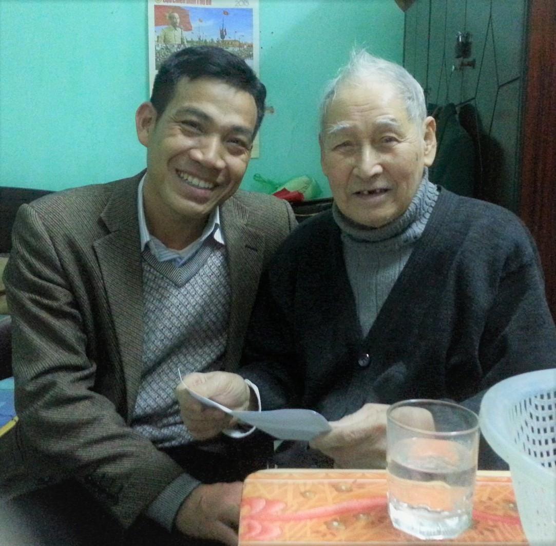 Nhớ Nhà báo, Đại tá Nguyễn Ngọc Châu: Người học trò của Đại tướng Võ Nguyên Giáp, một tâm hồn yêu thiên nhiên và Sinh Vật Cảnh - Ảnh 3