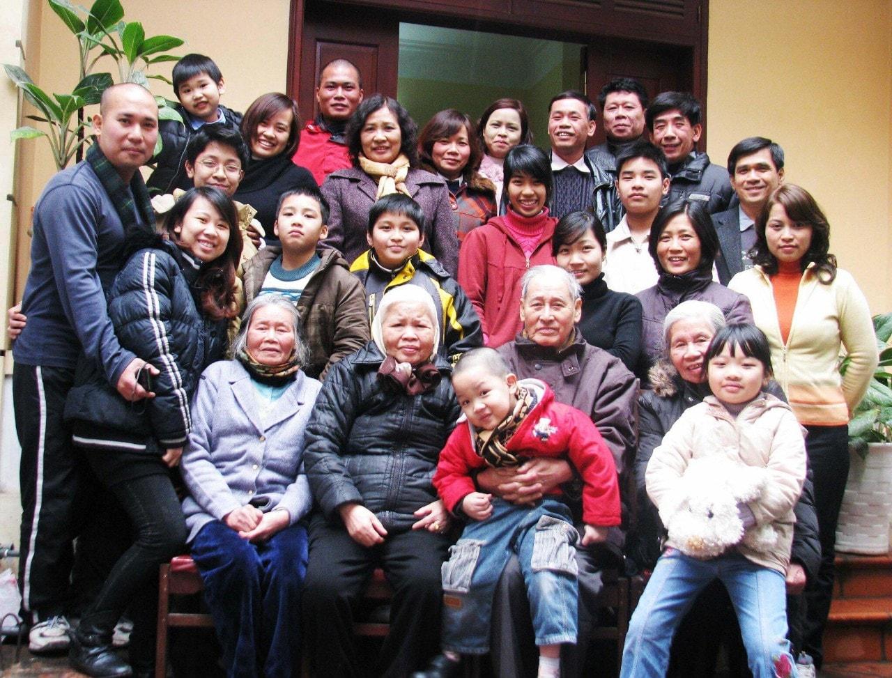Nhớ Nhà báo, Đại tá Nguyễn Ngọc Châu: Người học trò của Đại tướng Võ Nguyên Giáp, một tâm hồn yêu thiên nhiên và Sinh Vật Cảnh - Ảnh 4